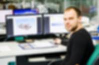 Teploobmennik Process engineer