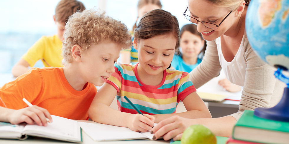 Free Creative Writing Online Summer Camp For 4th to 6th Graders
