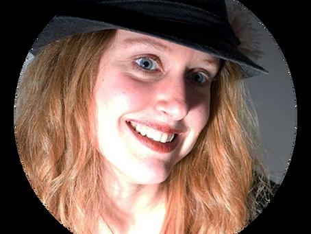 Interview met Jen Minkman over 'Het licht van Lorelei'