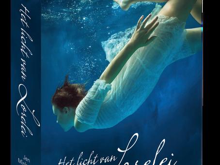 Jen Minkman over 'Het licht van Lorelei'