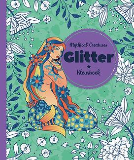 Glitterkleurboek_MythicalCreatures-cover