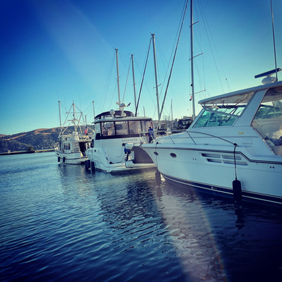 """Benicia """"Uncruise-Out""""July 2021"""