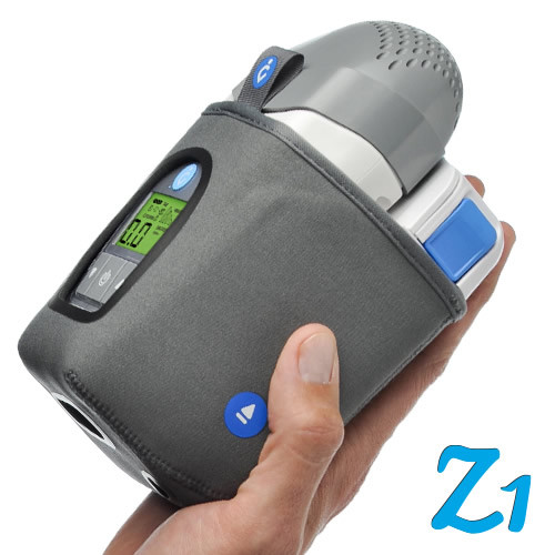 Z1 CPAP and Battery