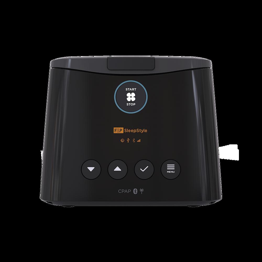 F&P Sleep Style CPAP machine