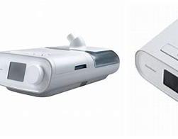 Philips CPAP machine recall