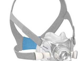 F30 mask for mouthbreathers