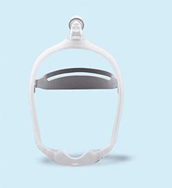 Dreamwear Nasal Mask - Under the Nose