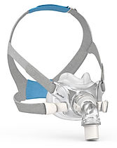 AirFit F30 Fullface Mask Small and Stand