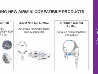AIRMINI Travel Sale