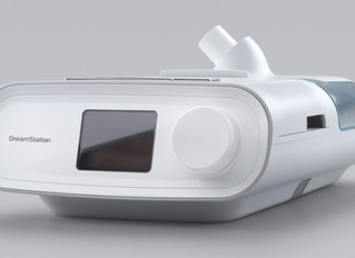 State of the art CPAP machine
