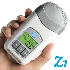 Z1 Travel CPAP machines