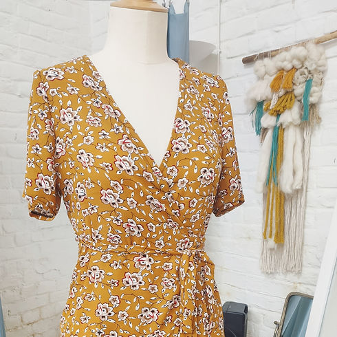 robe clemence a