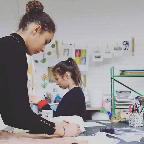 Cours couture Enfant ado
