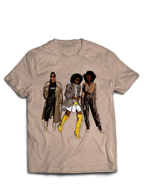Nista T-Shirt (2 color options)