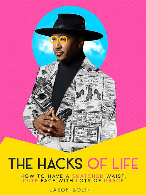 The Hacks Of Life (E-Book)