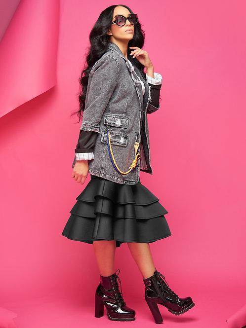 Couture blazer
