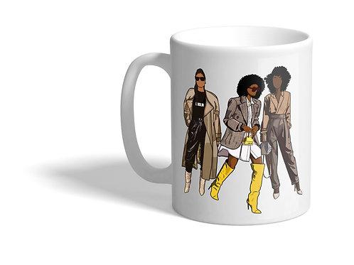 Nista Mug