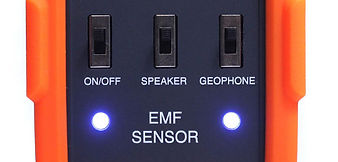 edi emf detector ghost hunting equipment
