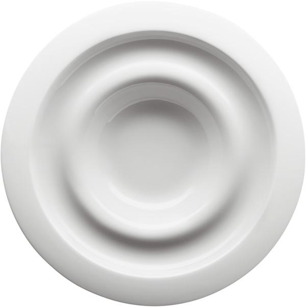 plato-ona 26,6 cm Coleccion Orbe