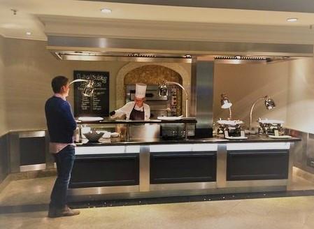 Show Cooking - Cocina Activa