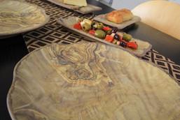 Transform your table. #transformcollecti