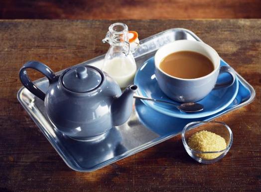 Royal Genware Teapot 45cl Grey