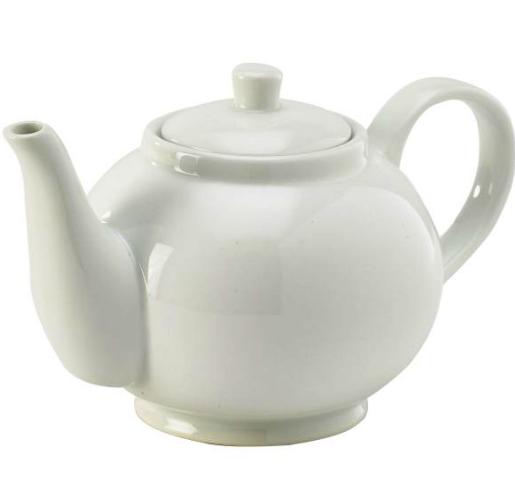Royal Genware Teapot 45cl