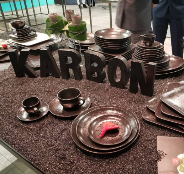 Rak Karbon