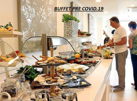 BUFFET Pre covid.19