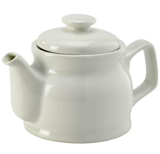 Royal Genware Teapot 45cl (2)