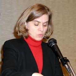 Мария Ревакович