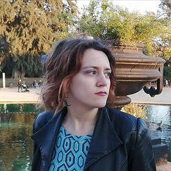Анна Орлицкая