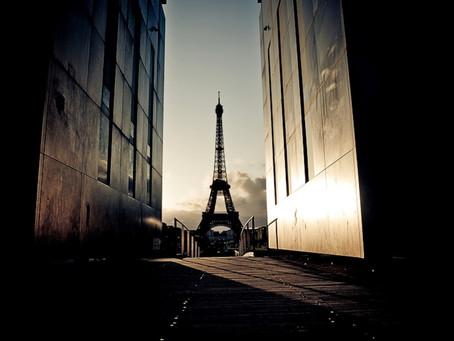 Увидеть Париж...  И что дальше?