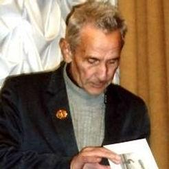 Олег Юрков