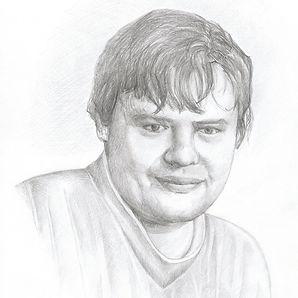 Александр Курапцев Рисунок Анаит Агабекя