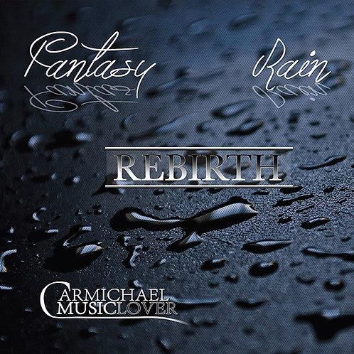 Fantasy Rain - Rebirth (2 Disc Set)