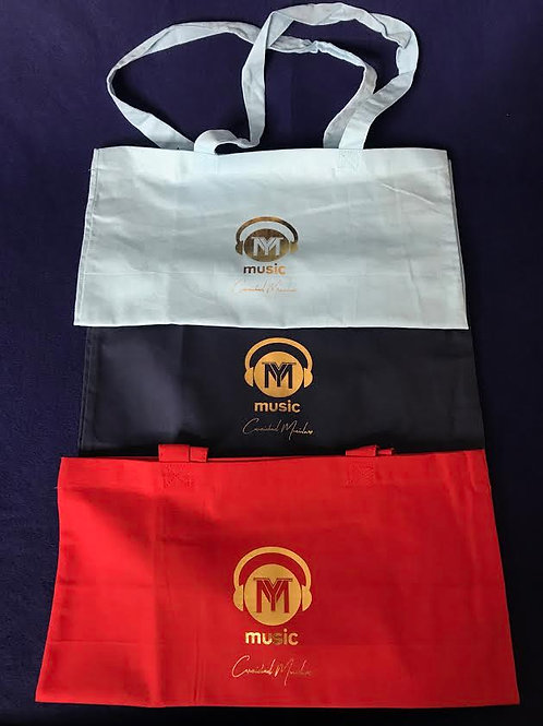 Gold Edition Tote