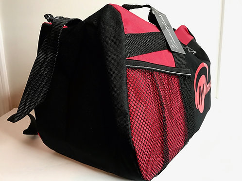 Signature Red Sequel Sport Bag GL7001