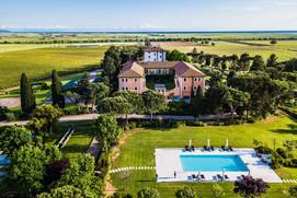 Wine Relais Hotel Tuscany