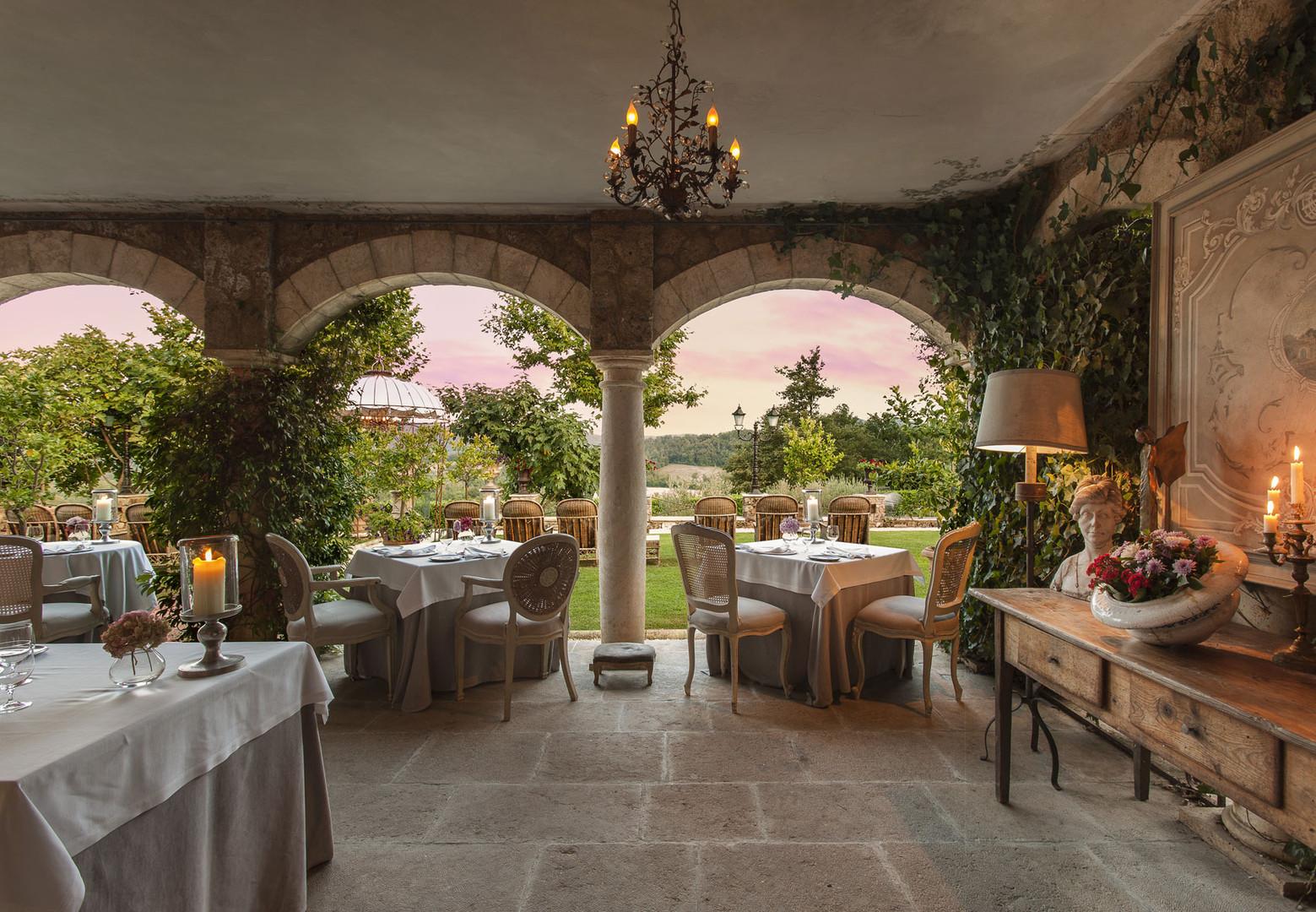 Goumet Hotel Toscana
