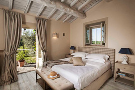 Boutique Hotel Tuscany