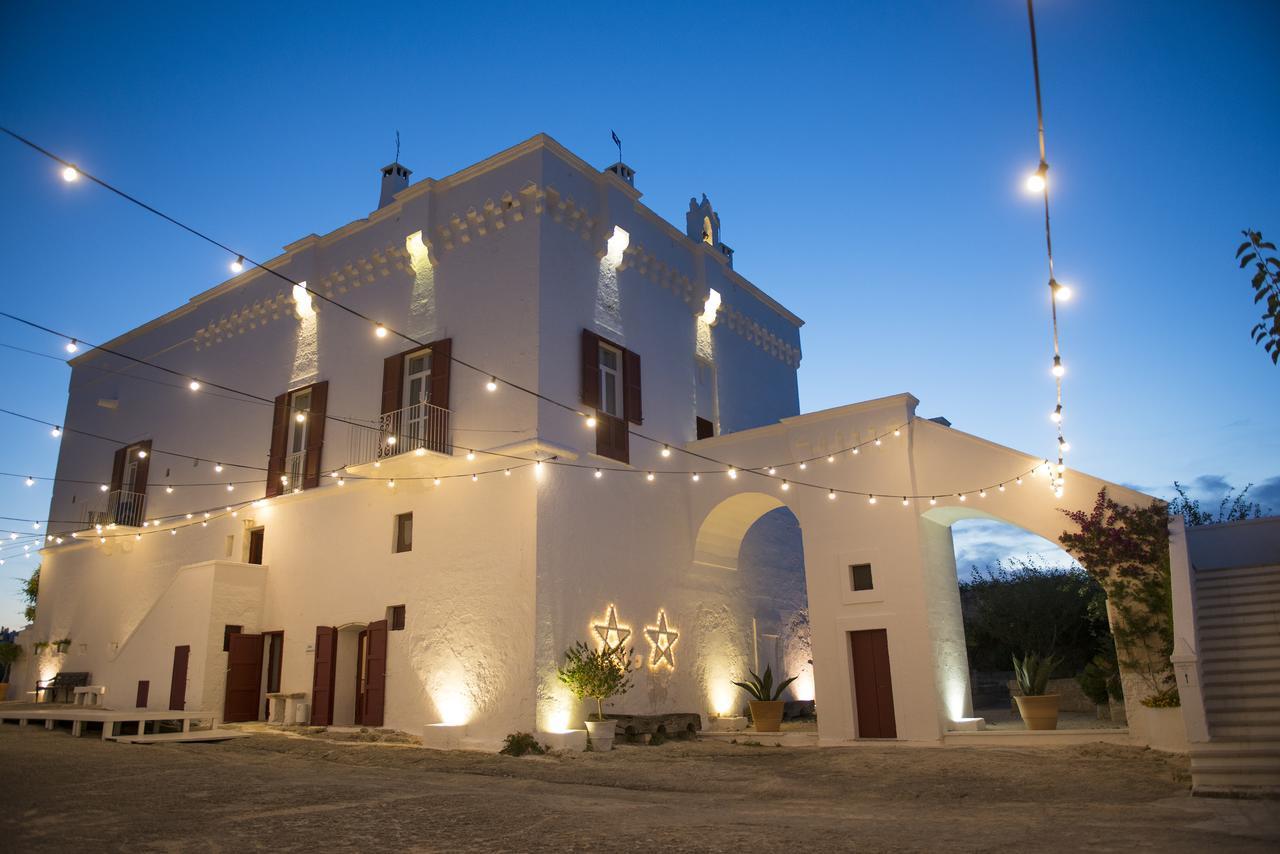 Hotel in stile tradizionale Puglia
