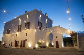 Traditional Style Hotel Apulia