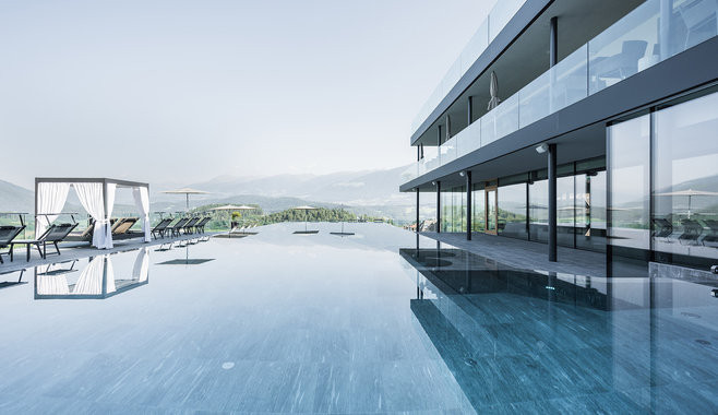 Spa & Wellness Hotel Alto Adige