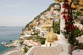 Top Location Hotel Positano