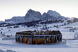 Ski in & out Hotel Alpe di Siusi