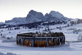 Ski in & out Hotel Alpe di Siusi