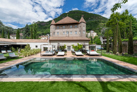 Boutique Hotel South Tyrol