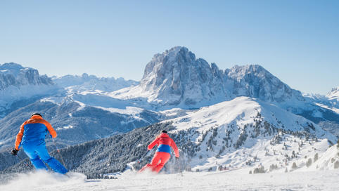 Dolomiti Superski Safari