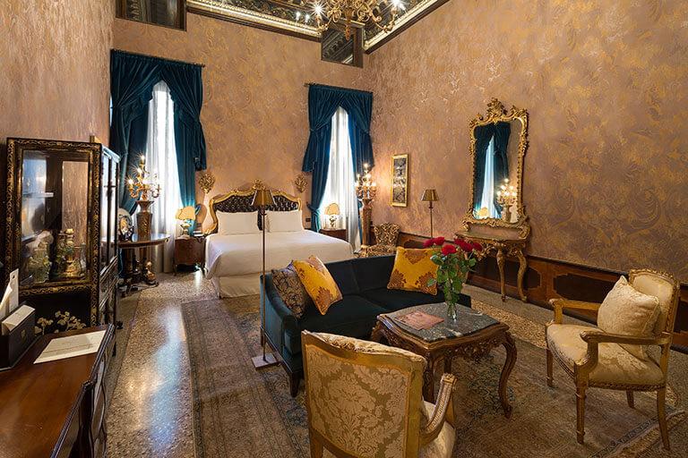 Boutique Hotel Venezia